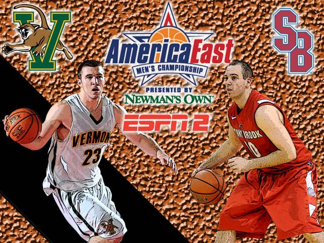 Playup Will Be At The America East Tourney Final Live From Stony Brook Saturday At 11am Espn2 Mens Basketball Men Stony Brook
