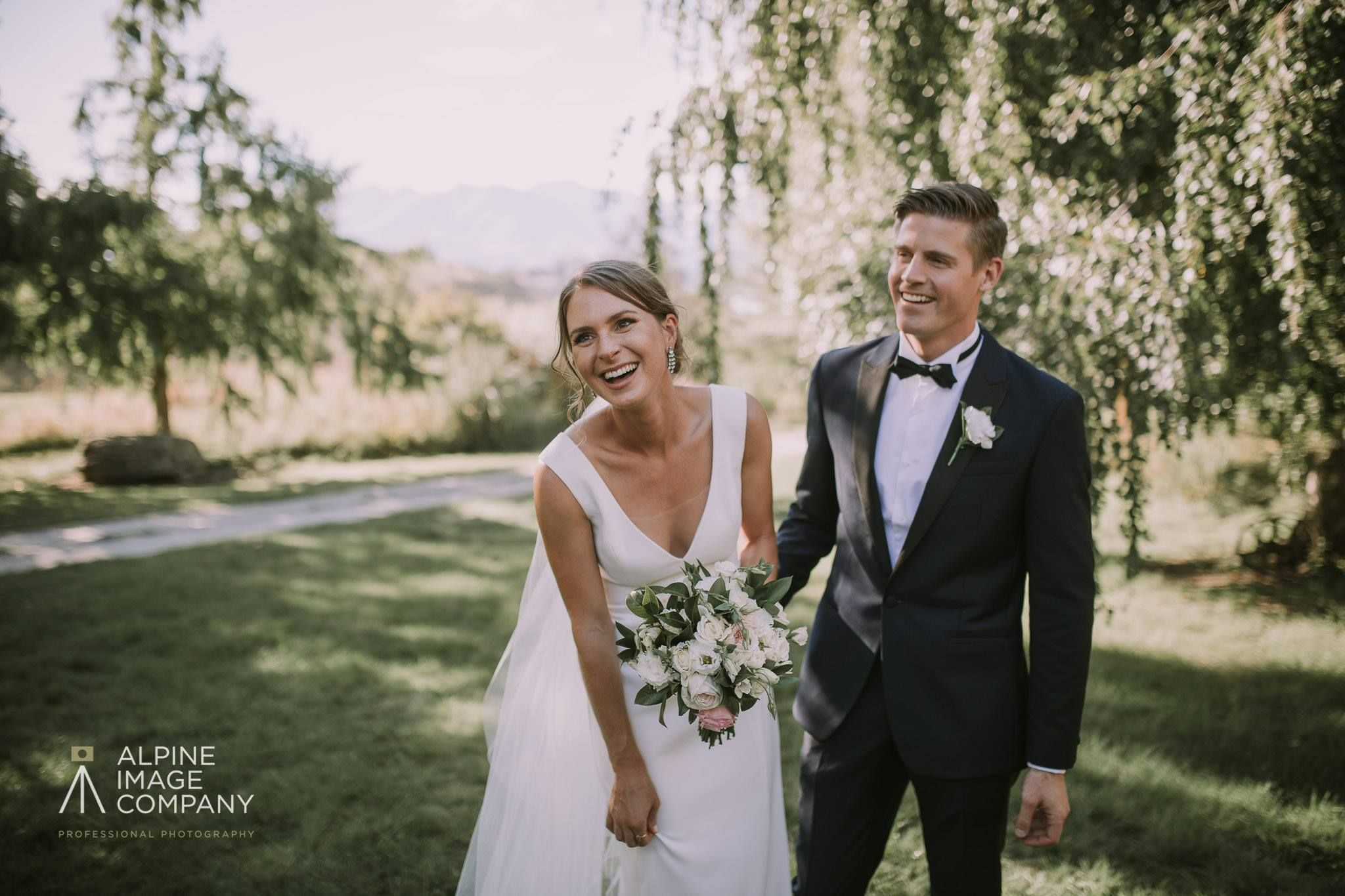 pin by fantail weddings | luxury wanaka + queenstown