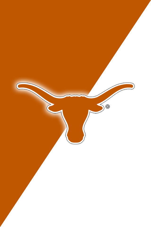 Get A Set Of 24 Officially Ncaa Licensed Texas Longhorns Iphone Wallpapers Sized Precisely For An Texas Longhorns Football Texas Longhorns Texas Longhorns Logo