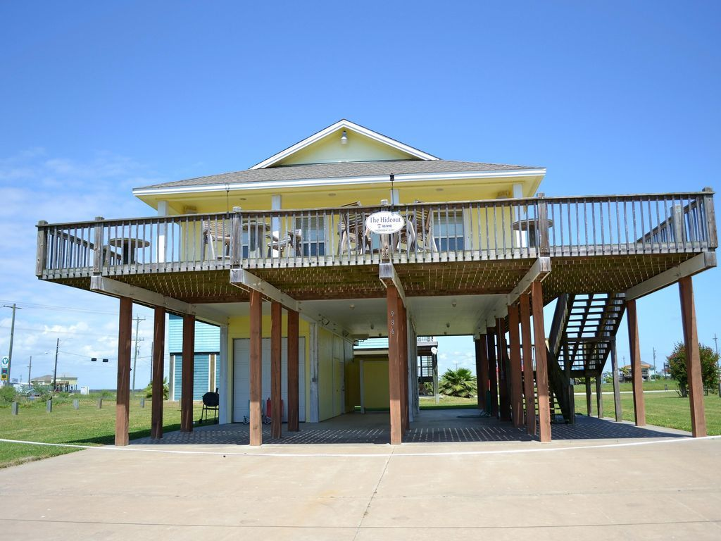 The Hideout Great home for your family vacation!. The