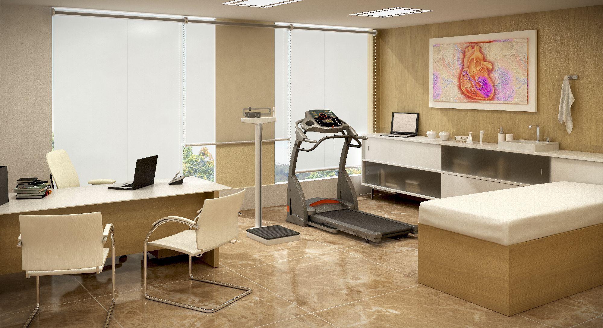 Consult Rio Cardiologia Consult Rio Medical Office Pinterest  # Muebles Para Consultorio Nutricional