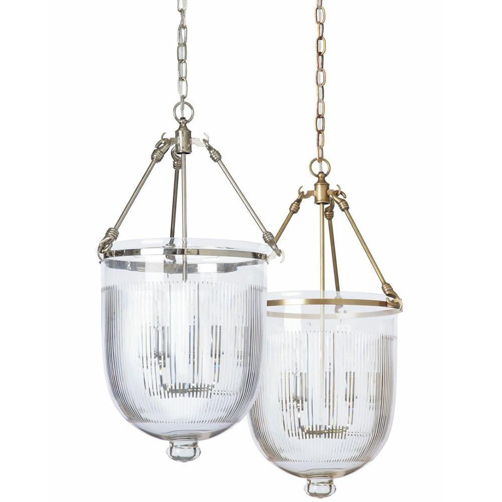 Hanging bell jar chandelier nickel bell jar pinterest bell