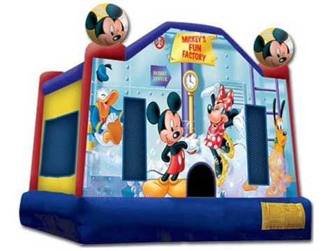 Mickey Mouse Bounce House For Sale Beston Inflatables