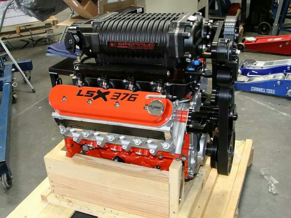 Pin by Tripharjes on engines | Truck engine, Performance engines, Ls