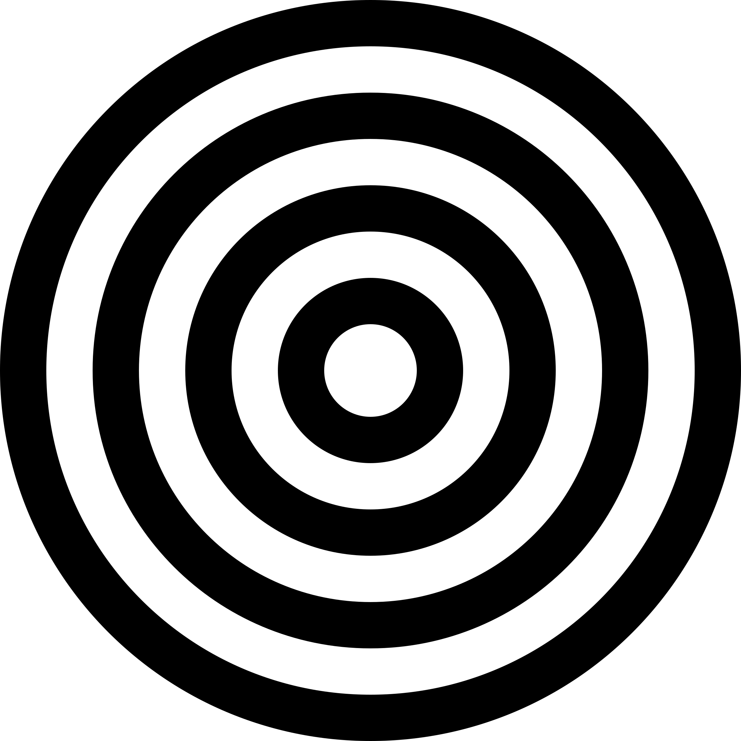 Target Black And White By 10binary Black And White Logos Black And White Black App