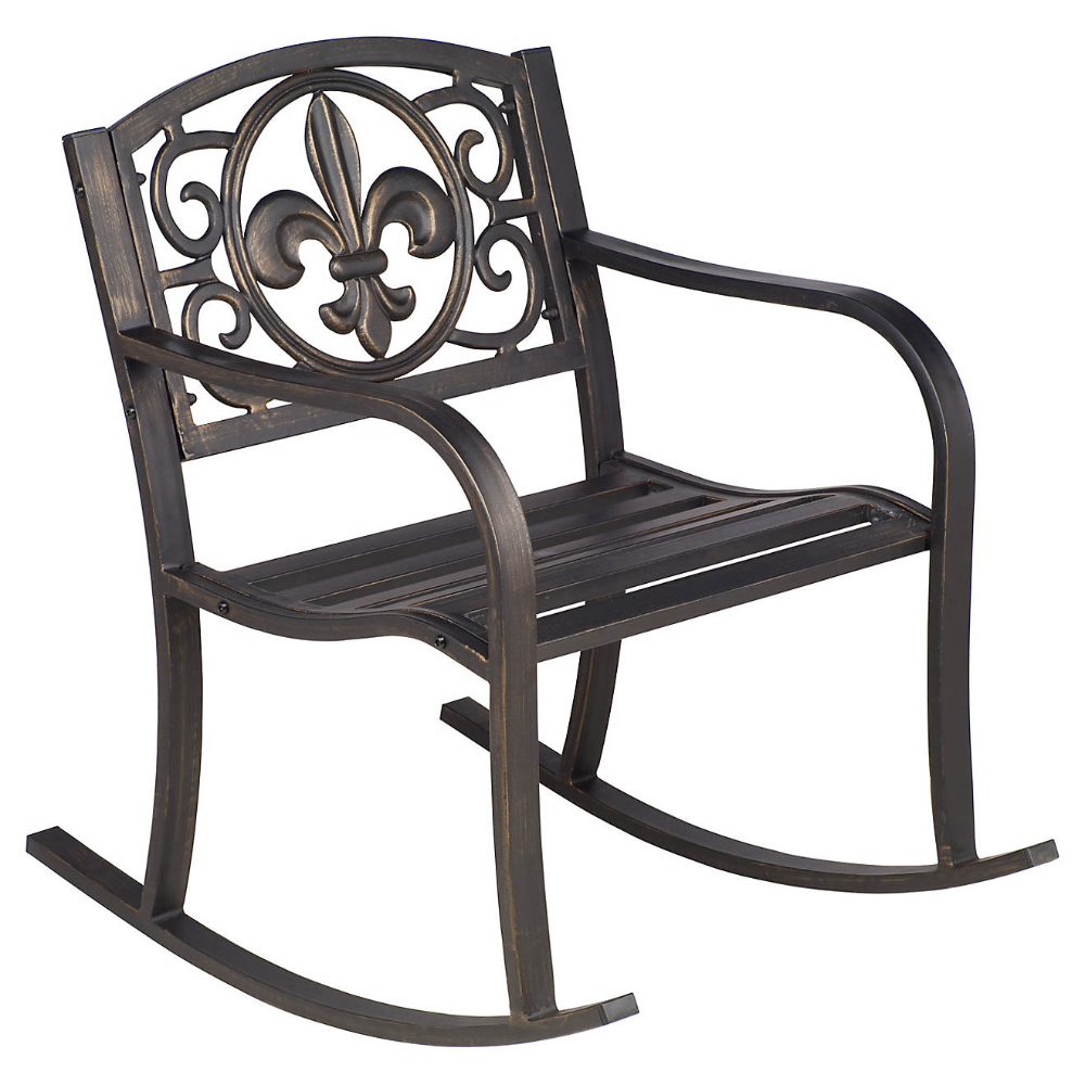 patio rocking chairs outdoor rocking