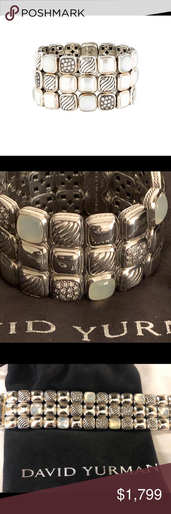 29+ Buy used david yurman jewelry information
