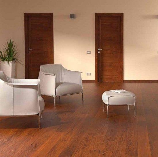Abbinare porte e pavimento - Porte decorate | Pavimenti in ...