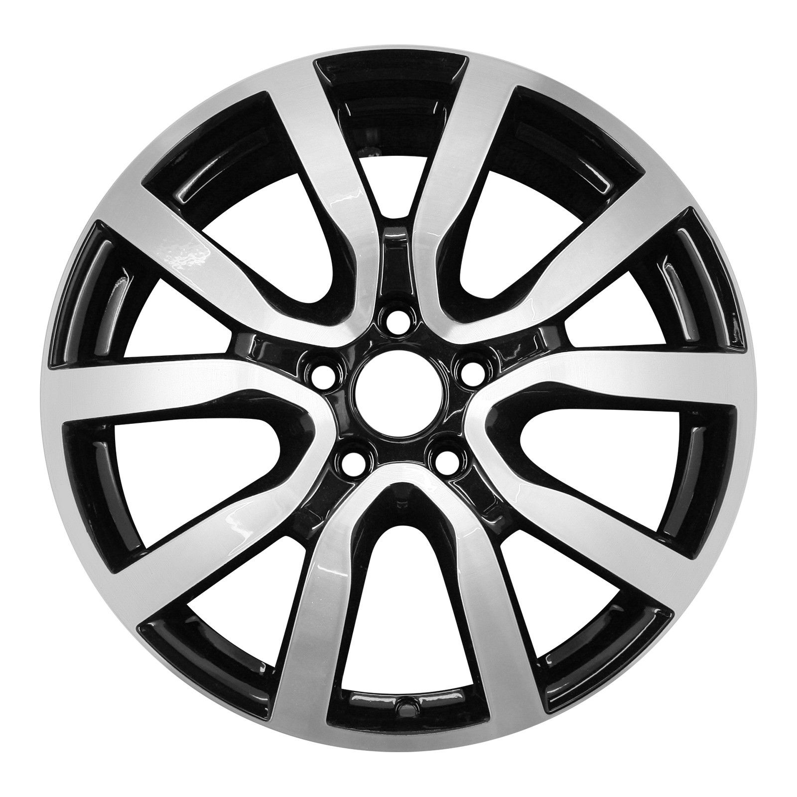 concave silver wheels volkswagen jetta golf hre loading white flow form fits image itm liquid rims is r
