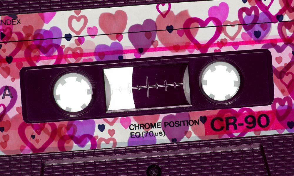 Mixtape Seduction Creating The Perfect Mix For Every