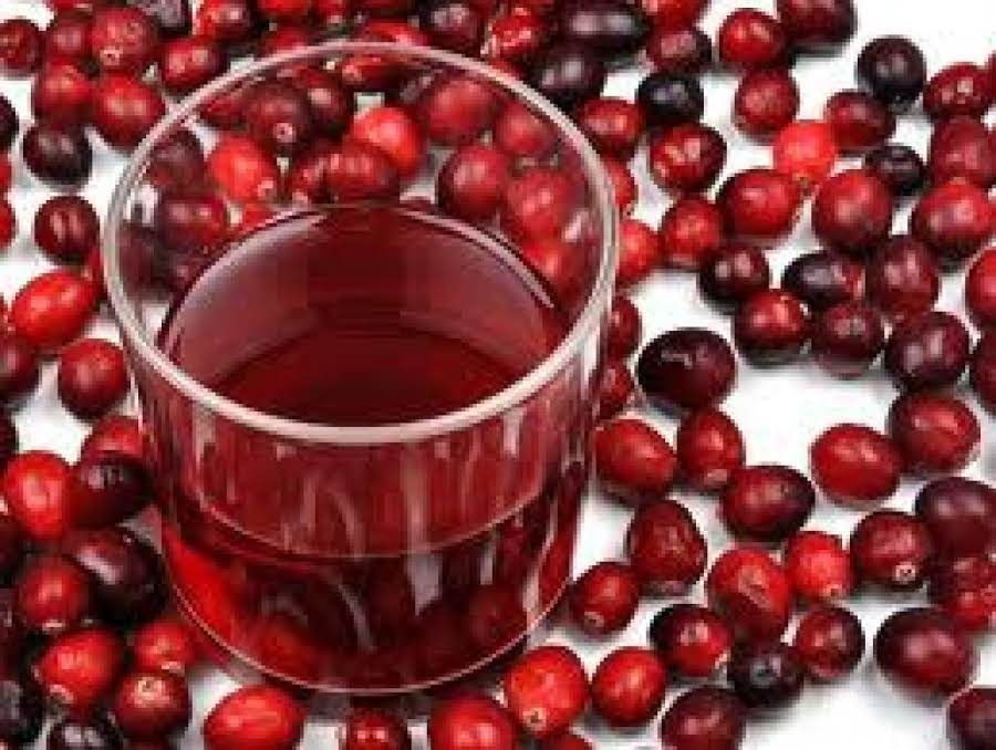 A Thyroid Juice Anyone With Inflammation Or Hormone Imbalance Should Drink Once A Week Cranberry Juice Benefits Cranberry Benefits Cranberry Juice