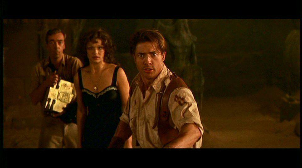 The Mummy | Movies & TV Amino