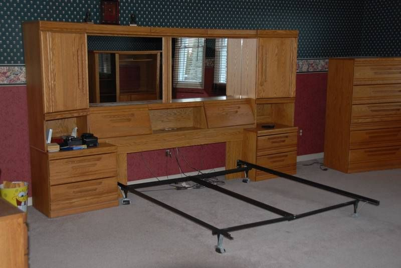 Used Oak Bedroom Furniture For Sale  Design Ideas 20172018 Extraordinary Used Bedroom Furniture 2018