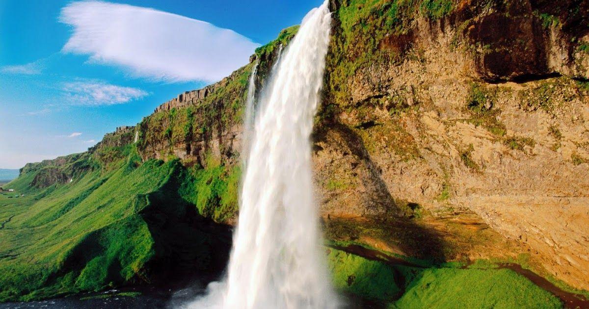 30 Full Hd Best Hd Nature Wallpapers Desktop Wallpapers Free Hd Wallpapers Of Nature Free Download C In 2020 Seljalandsfoss Waterfall Beautiful Waterfalls Waterfall