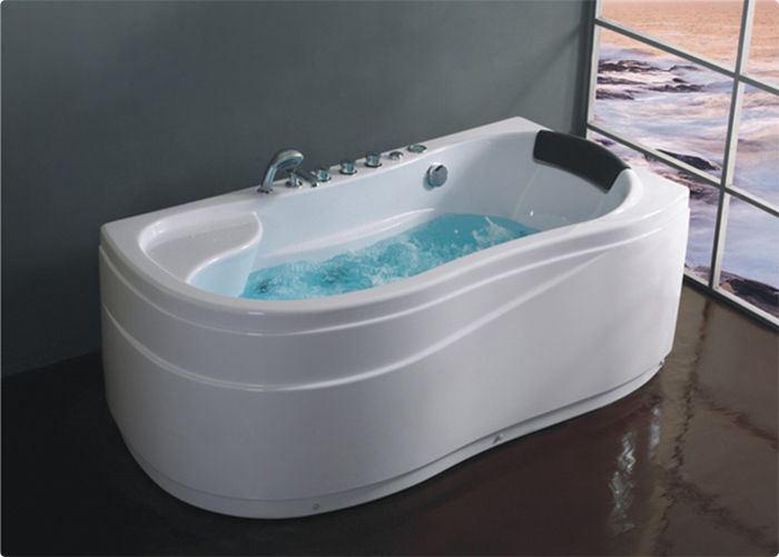 Whirlpool-Massage-Bathtub-SWG-83 | Hydromassage Whirlpool Bathtubs ...