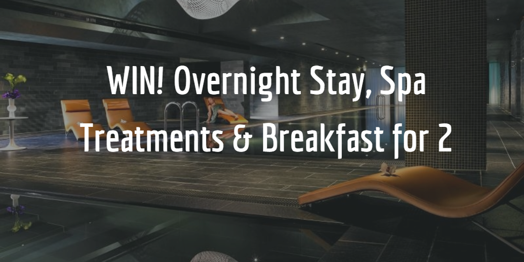 Competition Win Overnight Stay Spa Treatments And Breakfast For 2 At The Marker Hotel Dublin To Enter Simply Answer The Quest Spa Treatments Spa Spa Breaks