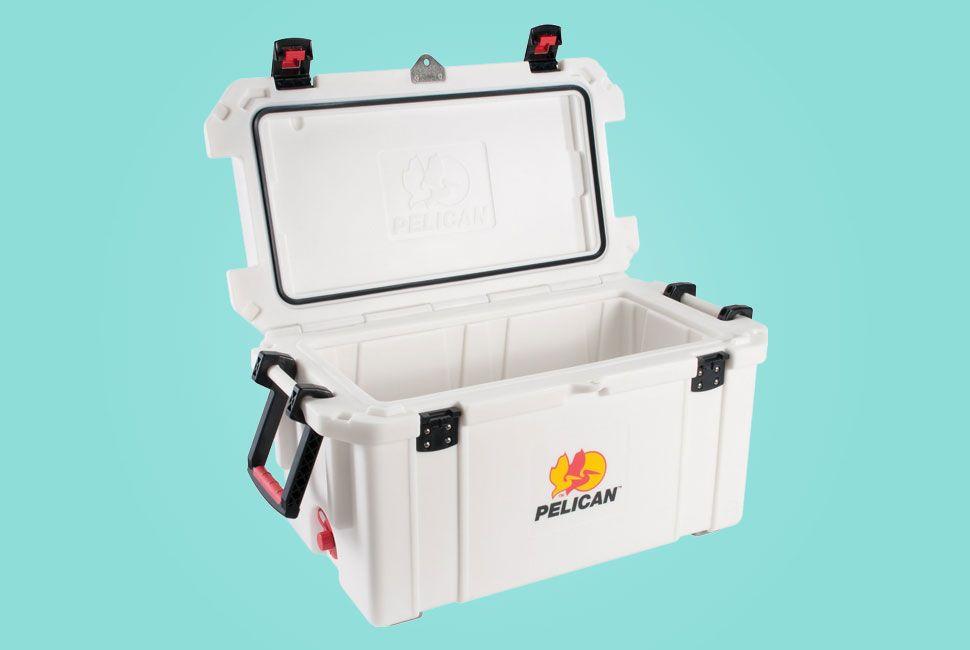 9 Best Coolers Gear Patrol Gear Patrol Pelican Elite Cooler Pelican Cooler Marine Coolers