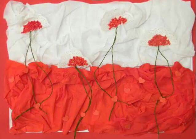 Pin By Anna Kaczorek On Polska Diy And Crafts Independence Day Arts And Crafts