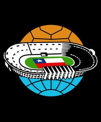 Logo 1962 Chile World Cup Logo World Cup Fifa