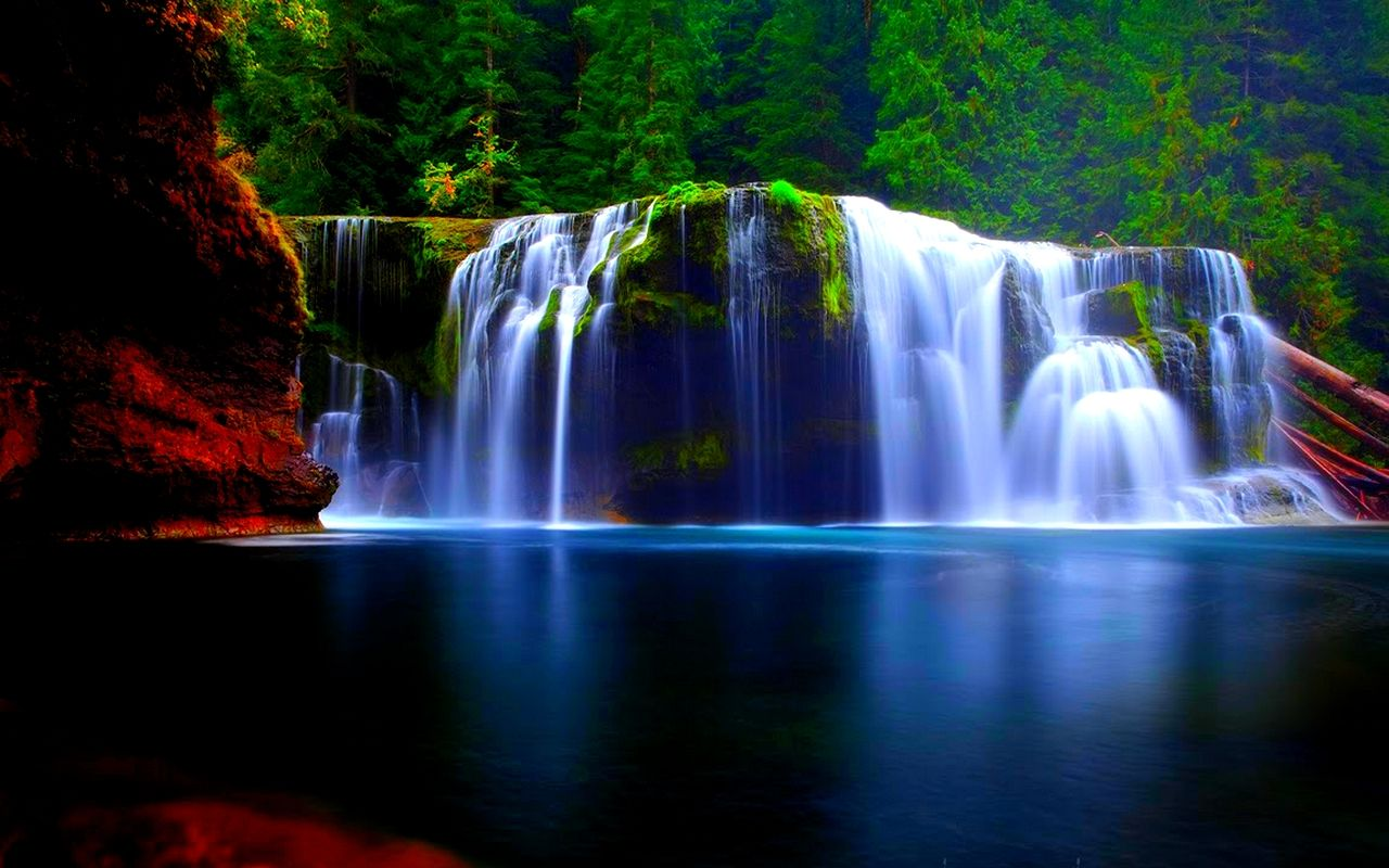 Wallpaper download in - Click Here To Download In Hd Format Nature Waterfall Hd Wallpapers 8 Http