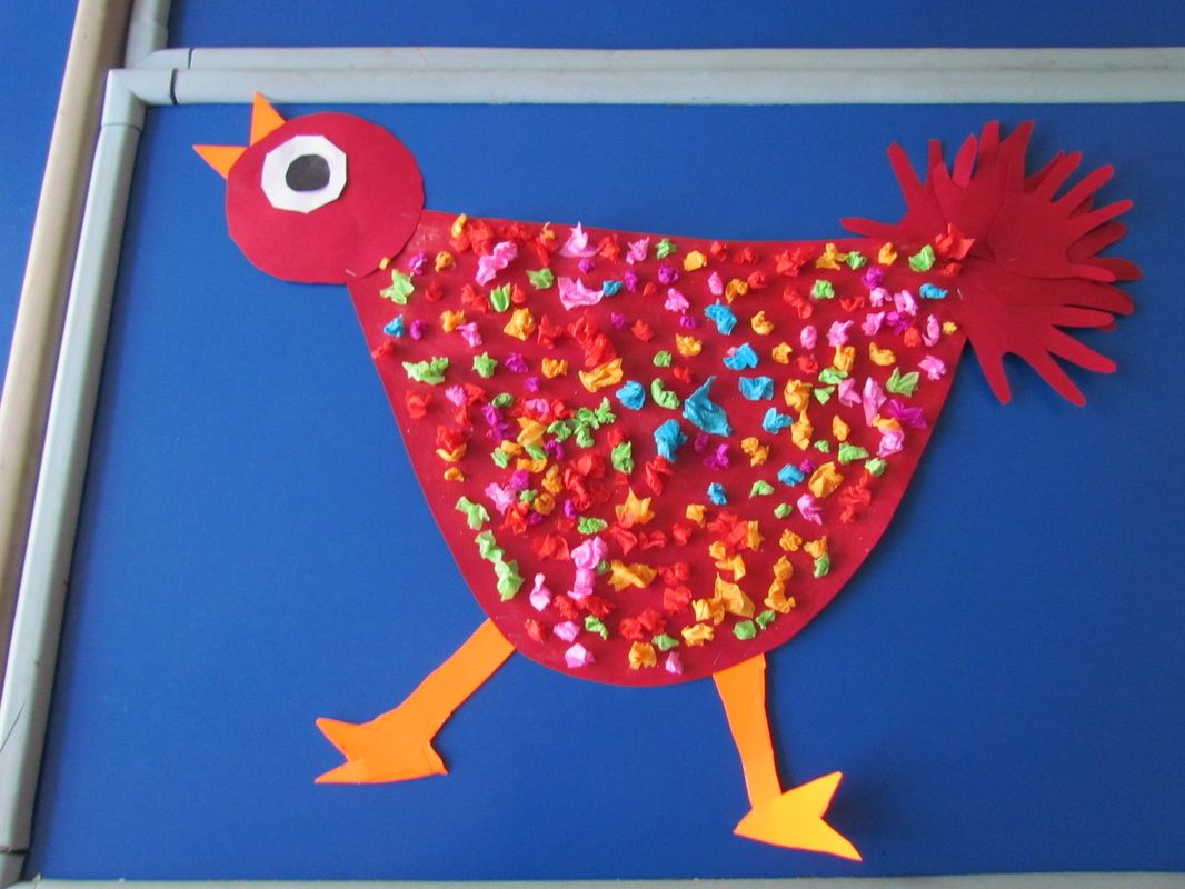 Little Red Hen on Pinterest : Little Red Hen, Storybook Party and Word Families