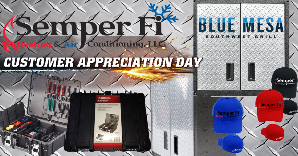 Join Us For Customer Apprectation Day Http Bit Ly Tysemper