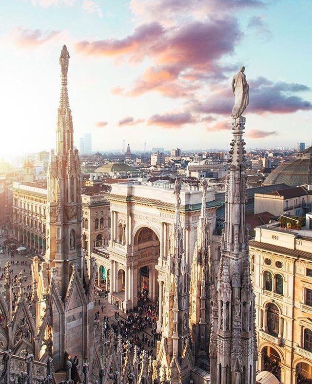 Dating Sites Milan Italia