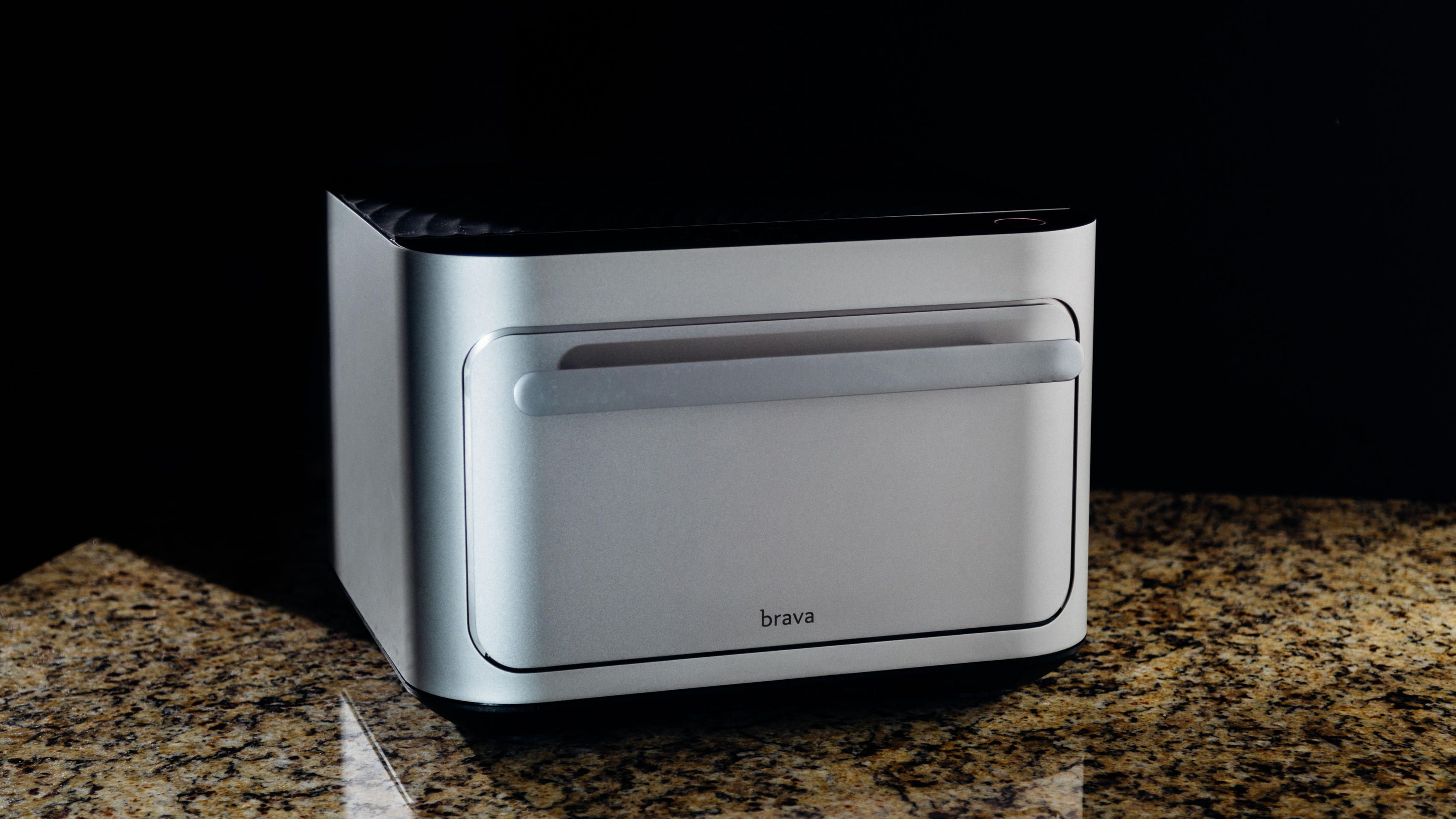 Brava Oven Review This Oven Sheds New Light On Alternative