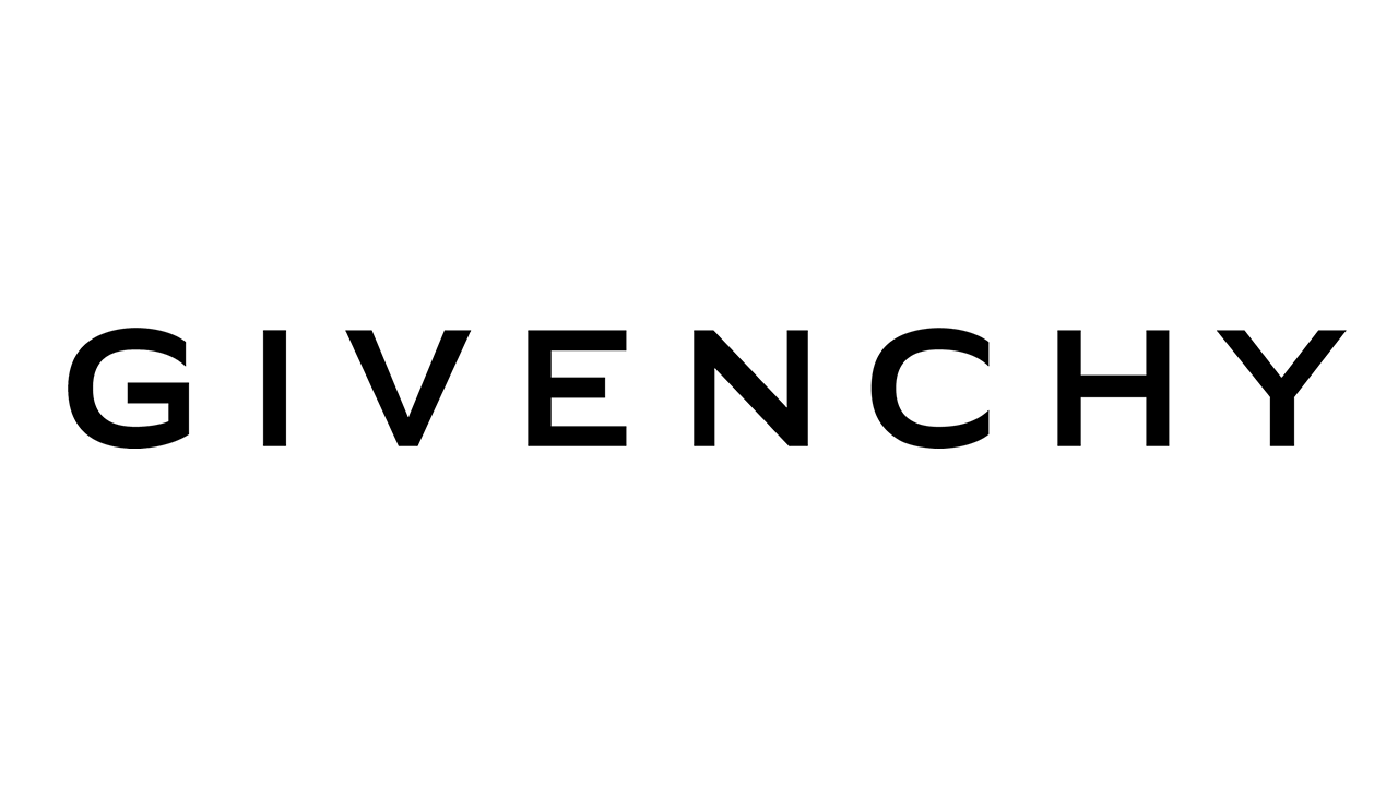 Givenchy Logo Evolution Givenchy Logo Givenchy