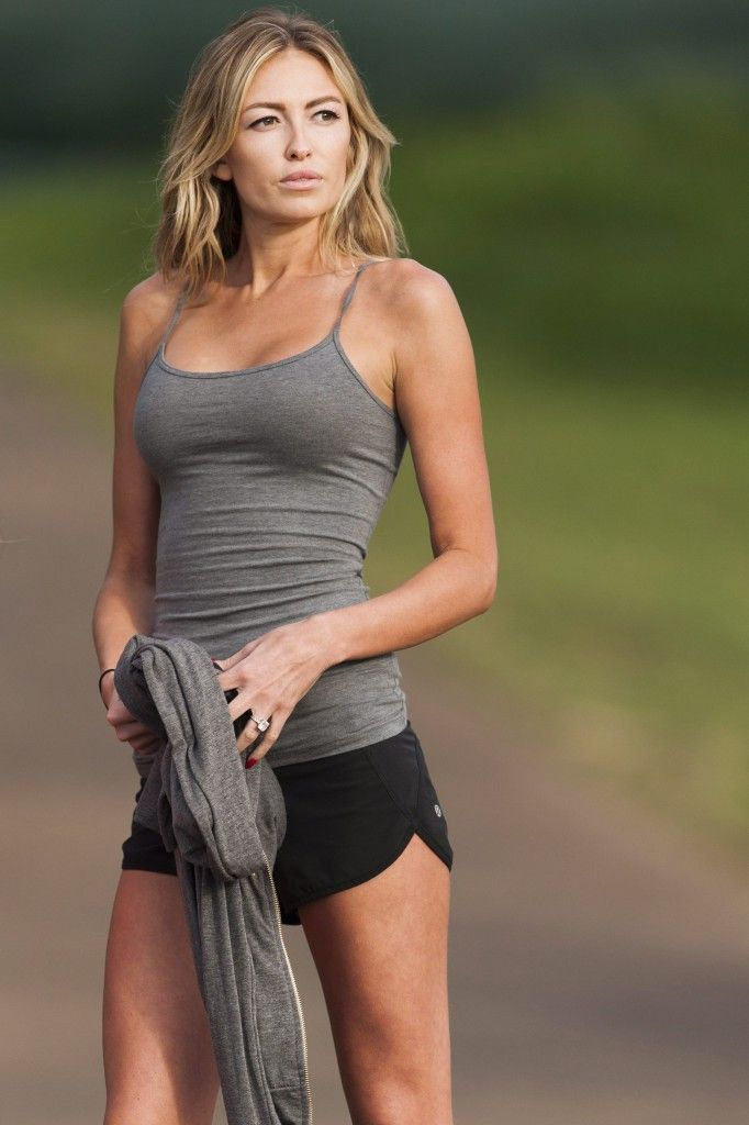Paulina Gretzky Nude Photos 64