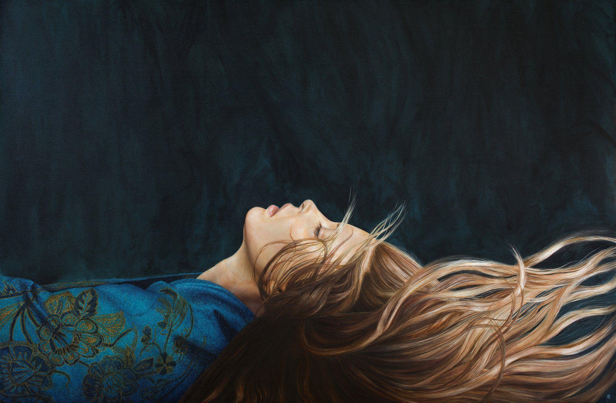 Pin by Randy McDevitt on Art I Like Beauty, David wells
