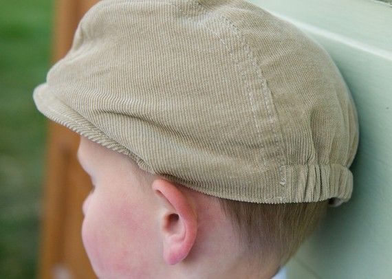 newsboy hat pattern!! | Sewing For Boys | Pinterest | Hüte, Mütze ...