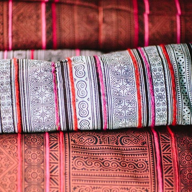 fair trade textile products