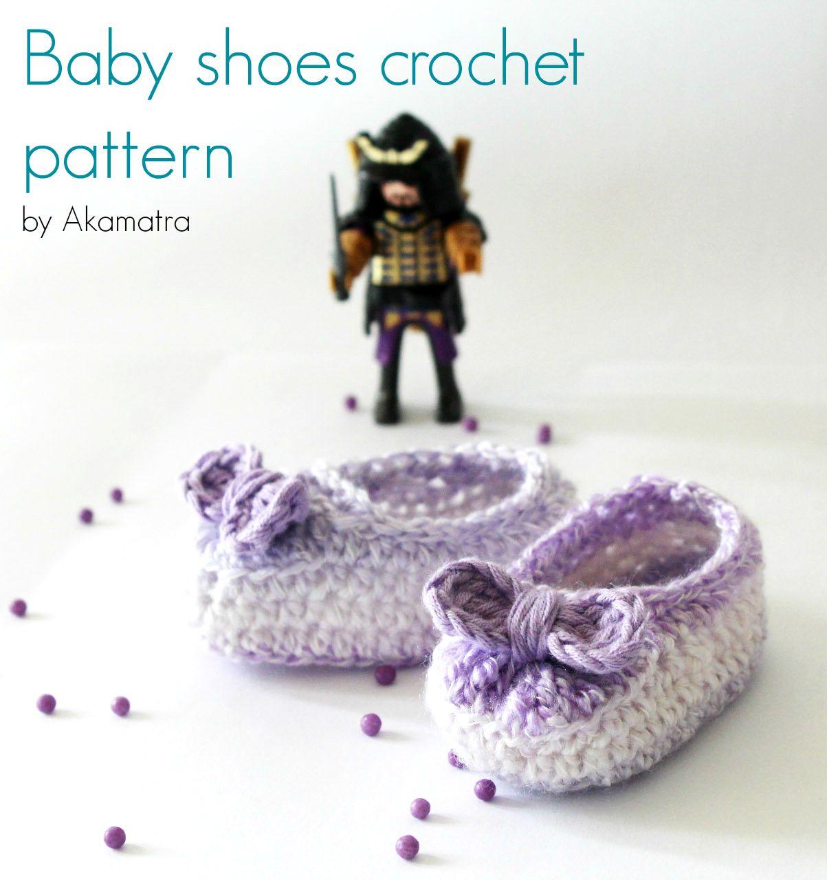Baby shoes crochet pattern   Para bebés, Bebé y Sandalias