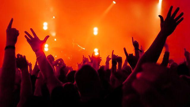 ANTRO DO ROCK: Prepare seu bolso: Veja os shows internacionais já...
