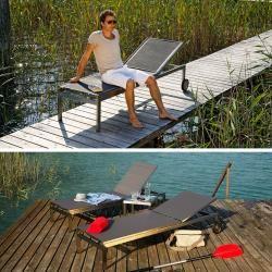 Photo of Reduced sun beds & garden beds