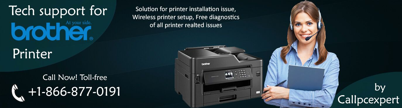 Brother Printer Customer Service Number Brother printers