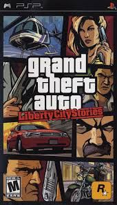 Gta Liberty City Stories Psp Eur Espanol Multi Brayan