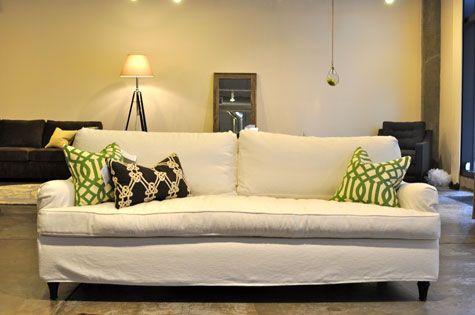 Three Ways Furniture Custom Sofa Couch