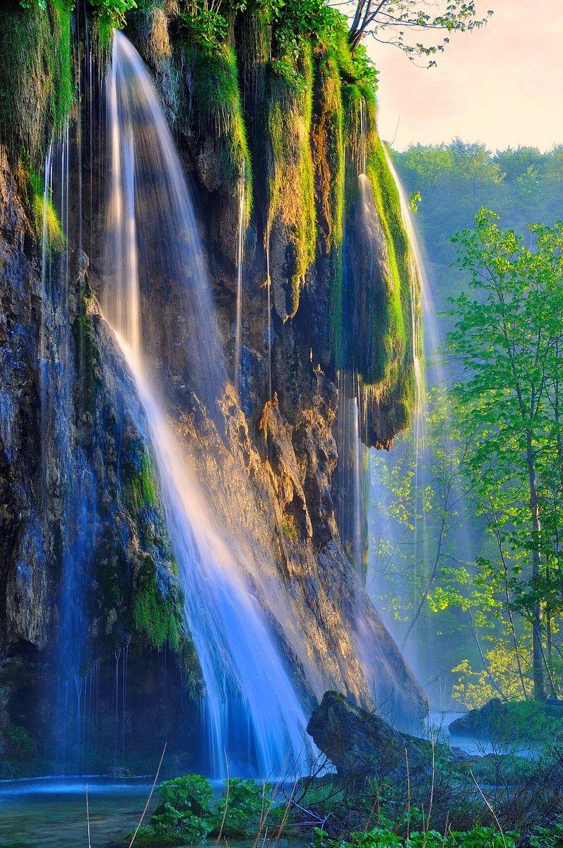 Nacionalni Park Plitvicka Jezera Plitvicka Jezera