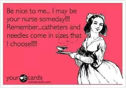 Hahaha! Very true ;)