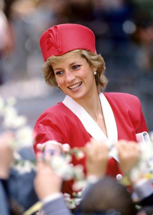 Princess Diana - Photos  Royal-Wedding-Worthy Hats  883a52698f6c