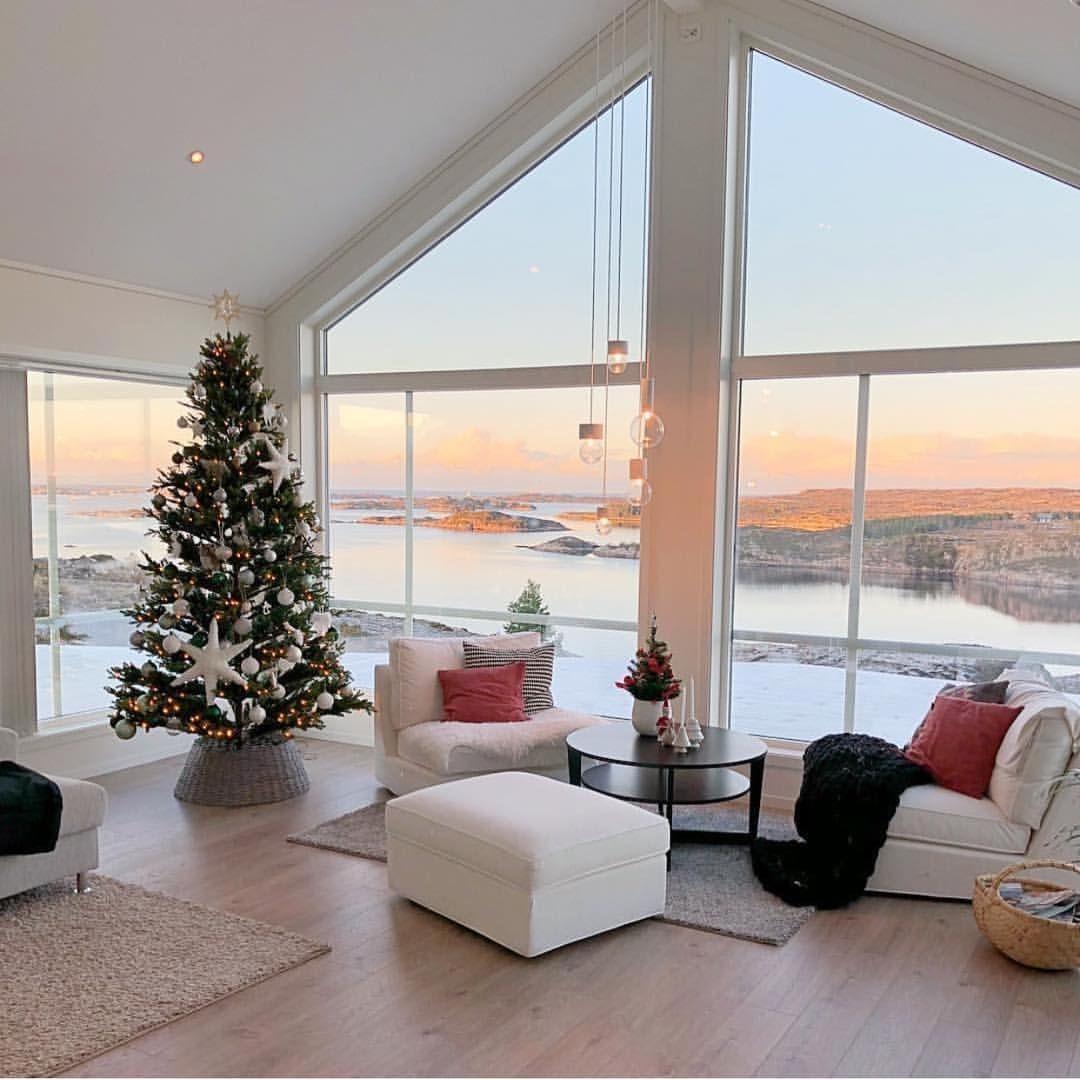 Nice 49 Winter Home Decor Ideas For Living Room Https Decoratioon Com 49 Winter Home Decor Ideas For Living Room Winter Home Decor Home Decor Decor