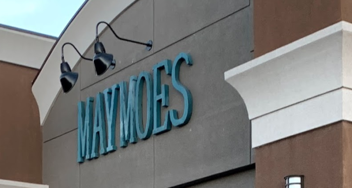 Try The Cajun Crawfish, PoBoy Sandwiches, And Gator At MayMoes In Utah