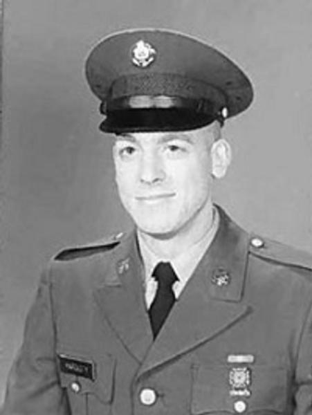 Virtual Vietnam Veterans Wall of Faces | ROBERT W HARDESTY | ARMY
