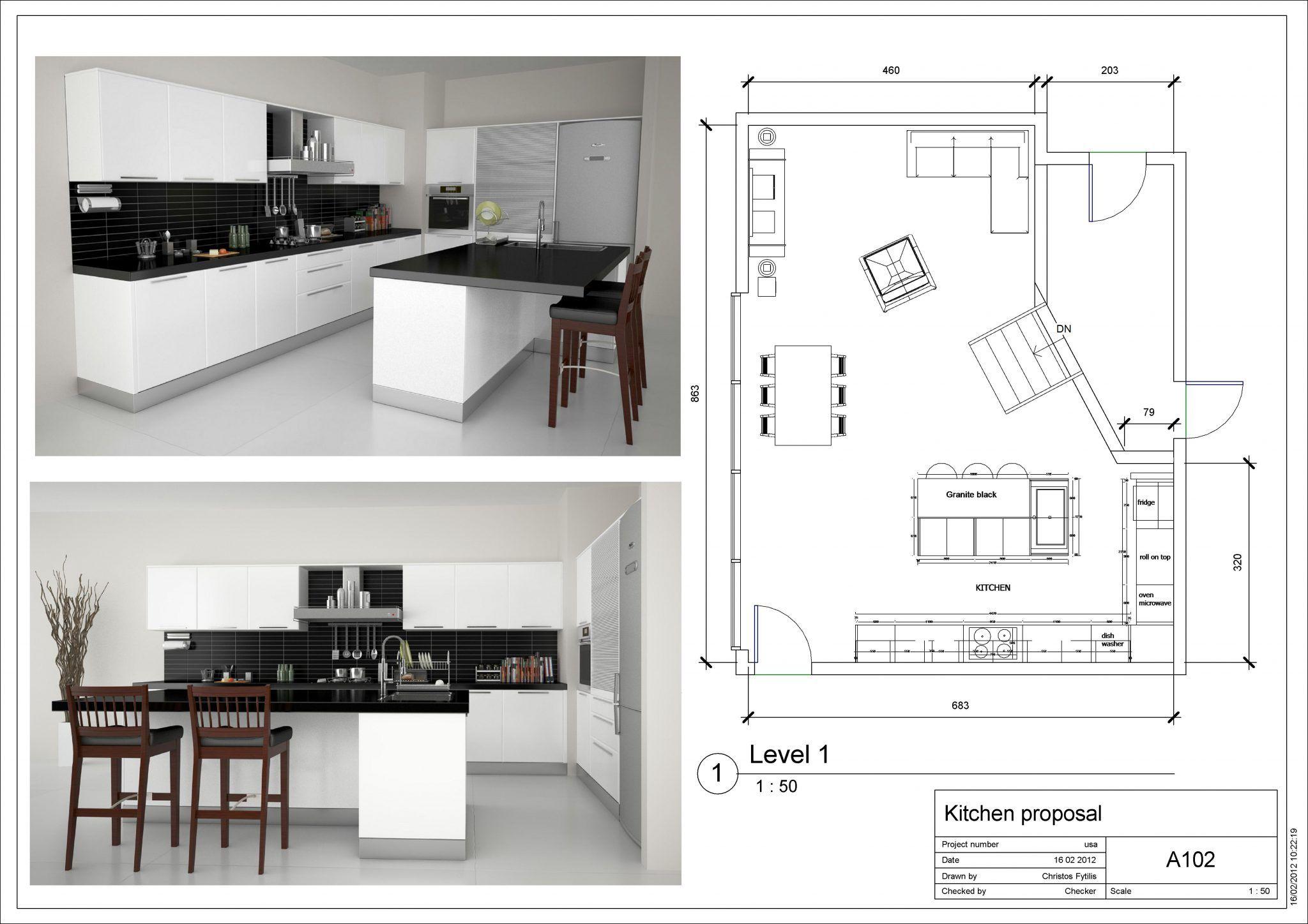 awesome small kitchen design allstateloghomes inside small kitchen ...