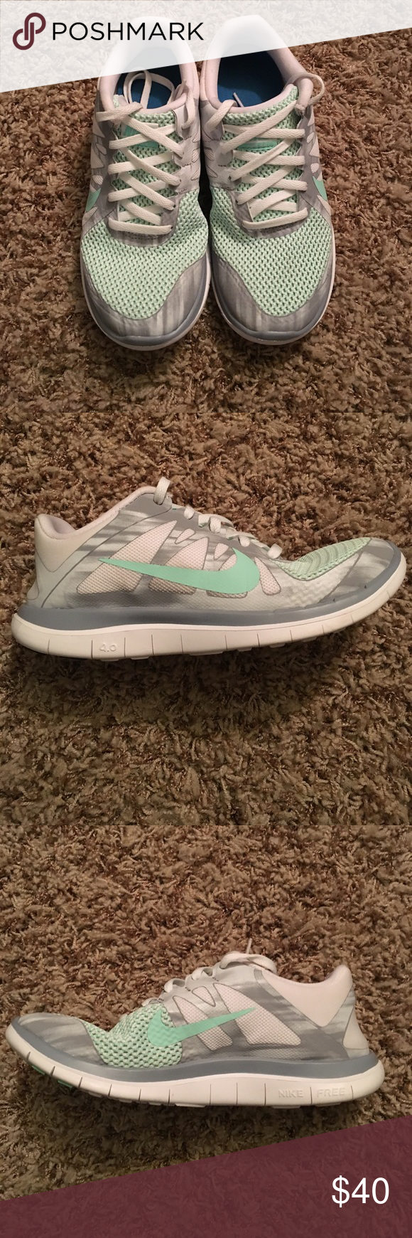 Nike Free 4.0 | Nike free, Nike, Sneakers