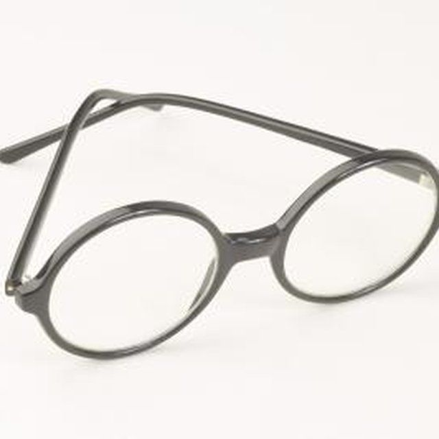 How to Decorate Eyeglass Frames | DIY | Pinterest | Eyeglasses ...
