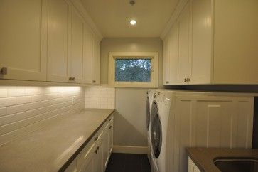 Laundry Room Is 5 X 7 Almost The Same Exact Size As Yours The Counter To The Left Is 24 Too Narrow Laundry Room Laundry Room Design Laundry Room Layouts
