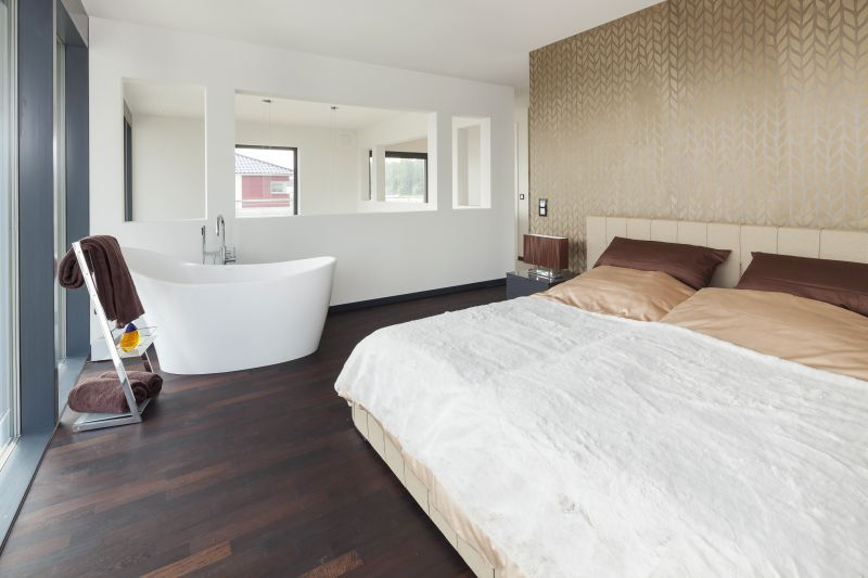 Frechen Musterhaus das schlafzimmer unserem musterhaus in der fertighauswelt